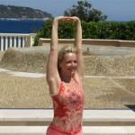 Astro Yoga June A