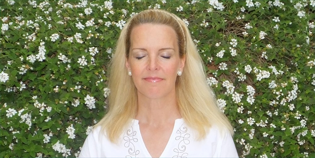 Pranayama with Anette