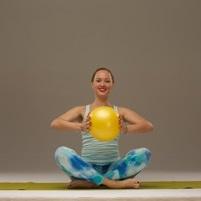 Anna Kot Yoga Monte Carlo