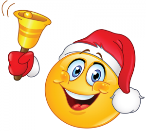 christmas-smiley-ringing-a-bell